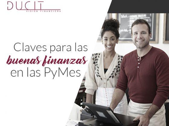 finanzas en pymes